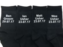 Personalised Underwear & Socks